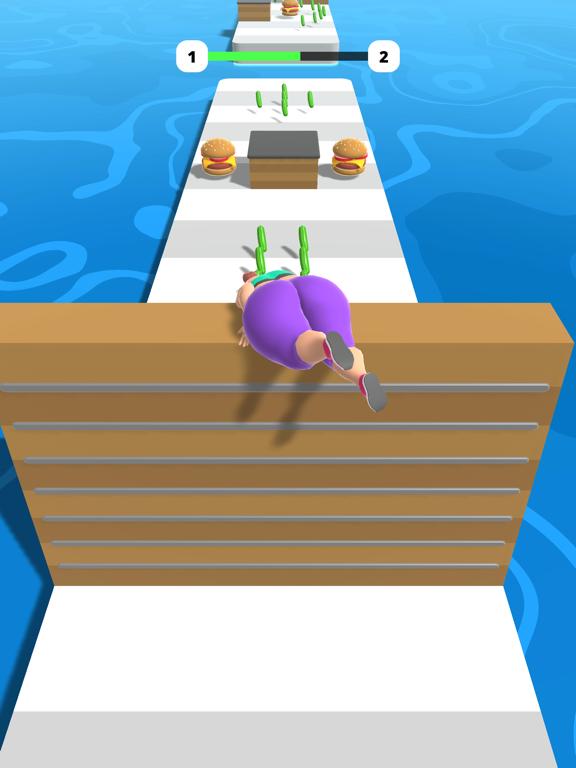 Body Run 3D screenshot 7