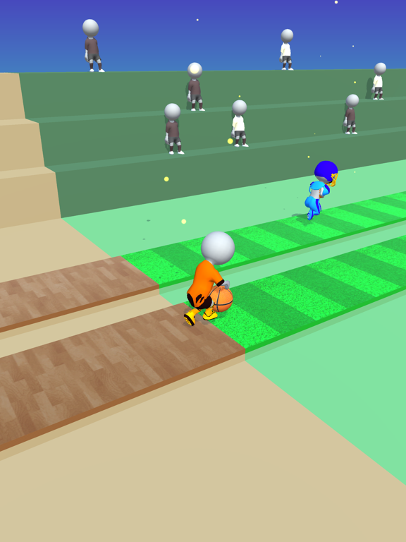 Shift Sport screenshot 9