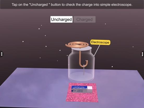 Simple Electroscope screenshot 15