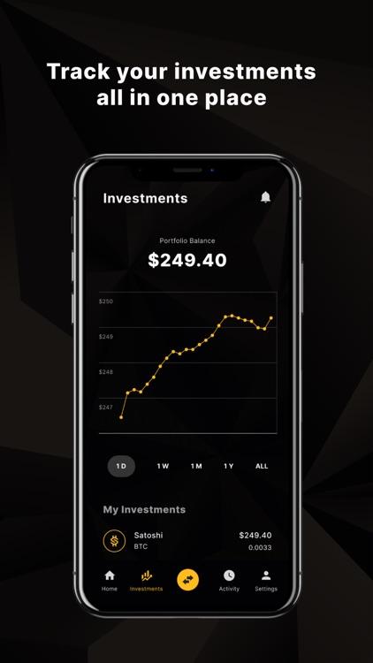 The Black Wall Street screenshot-3