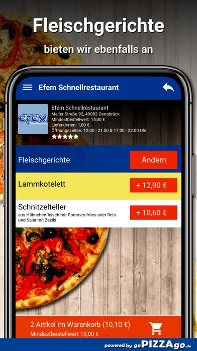 Efem Osnabrück screenshot 6