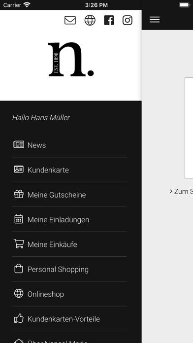 Nensel Mode Screenshot