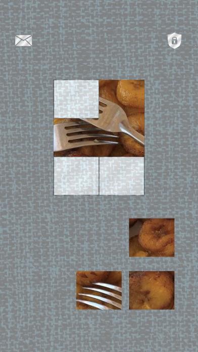 Food: Tiling Puzzles screenshot 6
