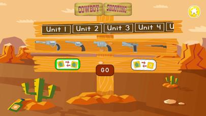 Phonics Orange Level screenshot 6