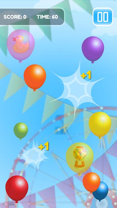 Pop Balloon FunCaptura de pantalla de1