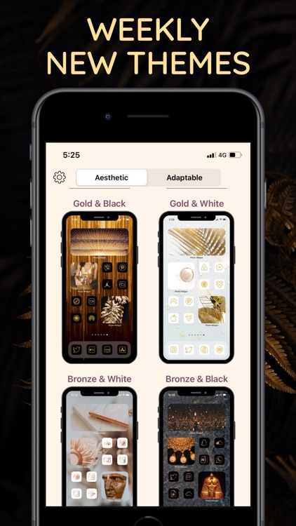 Photo Widget - Aesthetic Icons screenshot-6