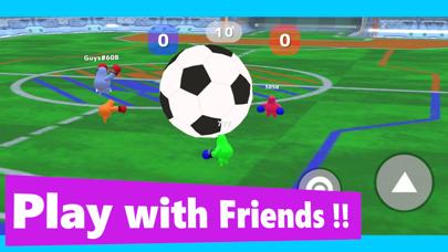 Football Guys [Soccer]紹介画像2