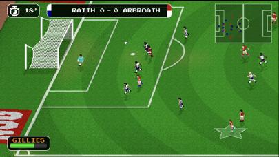 Retro Goal screenshot 2