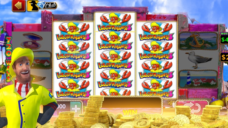 DoubleDown™ Casino -Slots Game screenshot-0