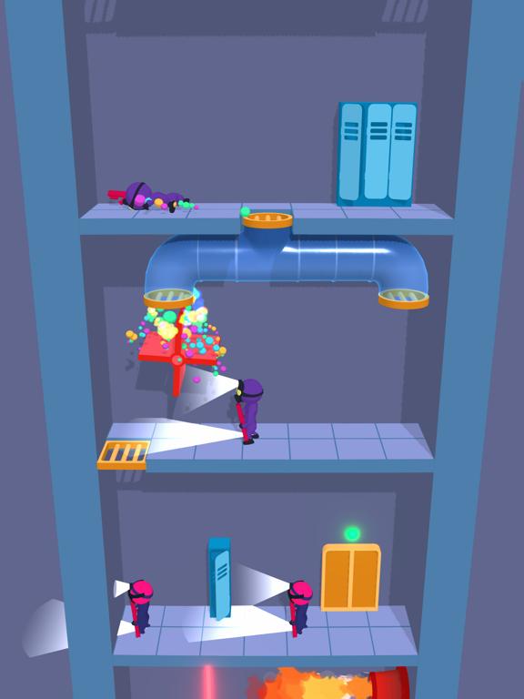 Particle Escape screenshot 12