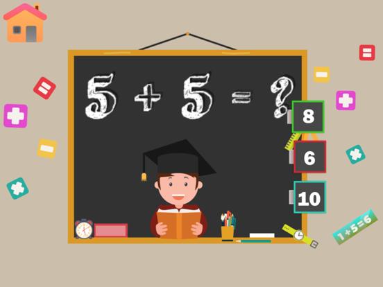 Math Fun : Math Practice Board screenshot 12
