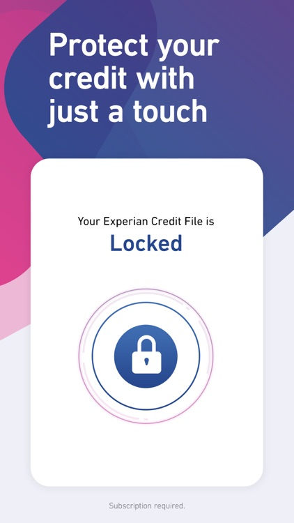 Experian Credit Report screenshot-3