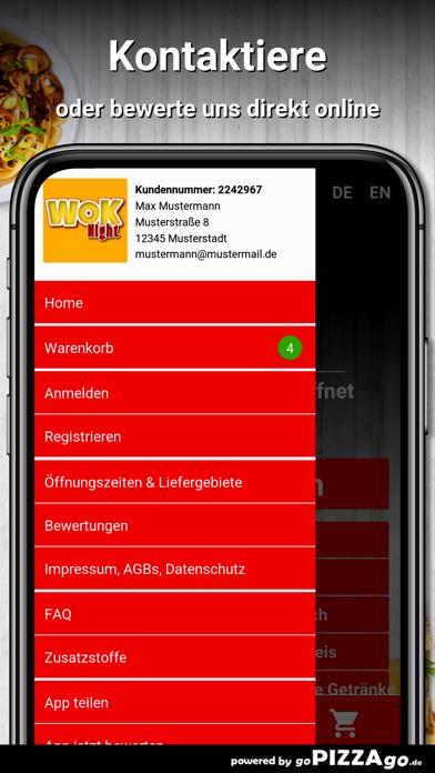 Wok Night Karlsruhe screenshot 5