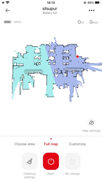 arnicahome screenshot 2
