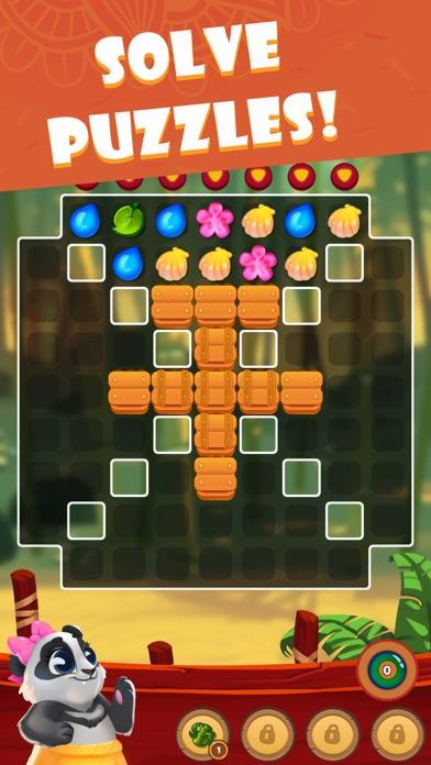 Panda Swap screenshot 2