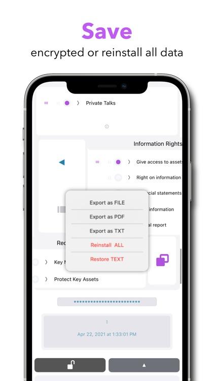 Simulfund * Startup Funding screenshot-7