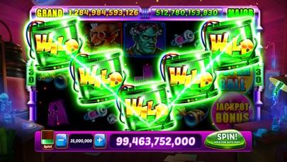 Lotsa Slots™ - Vegas Casinoのおすすめ画像8