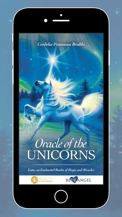 Oracle of the Unicorns screenshot 1