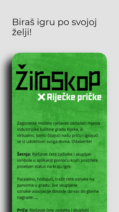 Ziroskop App screenshot 3