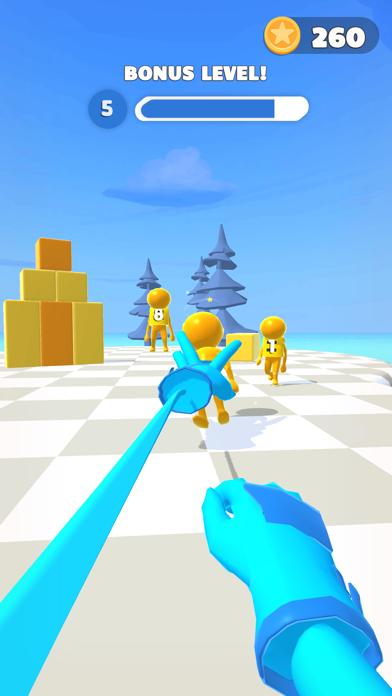 Hand Fighter 3D screenshot 3