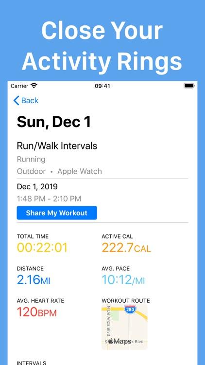 Interval Timer: Intervals Pro screenshot-5
