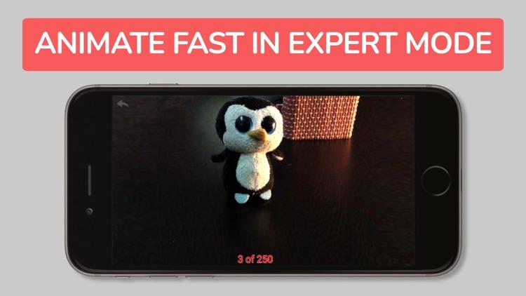 Stopmotion Animation Pro screenshot-5