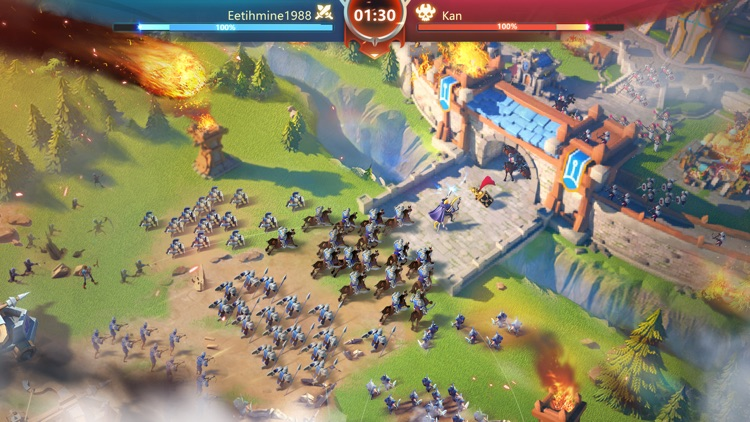 Kings Legion screenshot-3