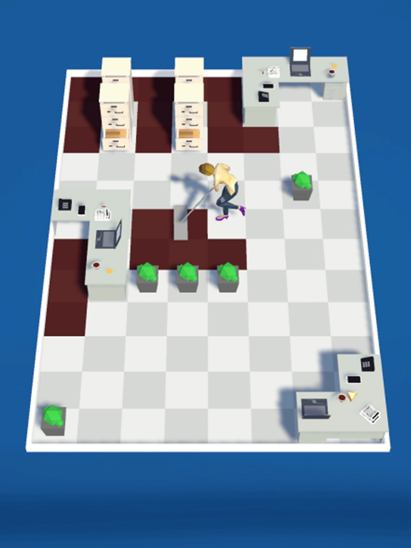 Cleaning Master 3D screenshot 4