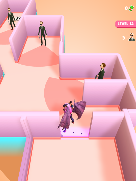 Sly Lady screenshot 10