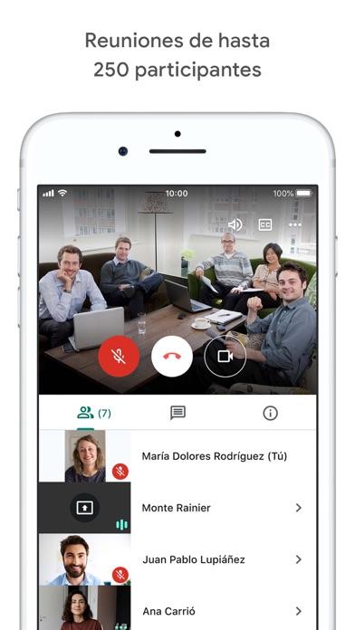 Descargar Google Meet para Android
