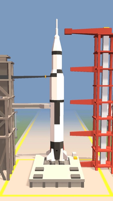 Rocket Launch 3D screenshot 6