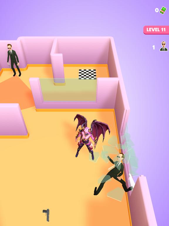 Sly Lady screenshot 7