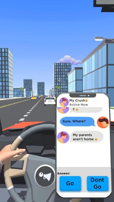 Text And Drive! screenshot 3