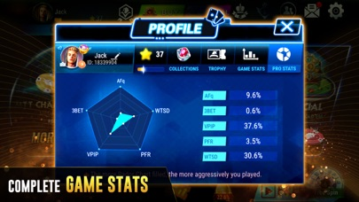 Texas Holdem Poker-Sohoo Poker free Resources hack