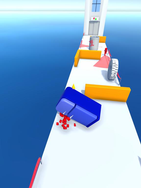 Control 3D screenshot 6