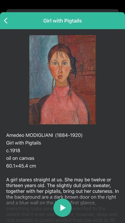 Multilingual Museum Guide screenshot-6