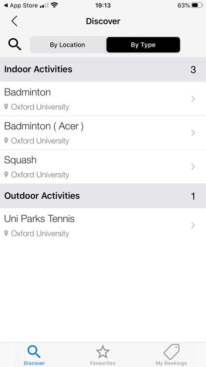 Oxford University Sport