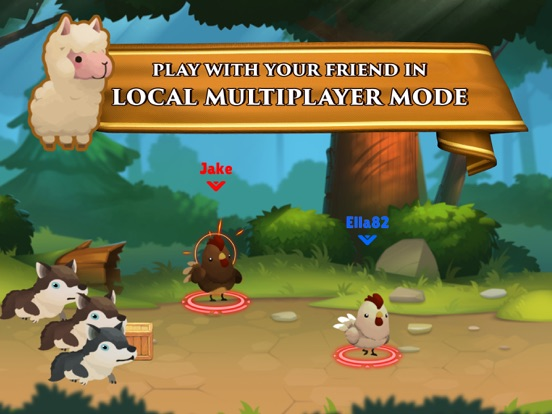 Fairy Tale Adventures screenshot 6