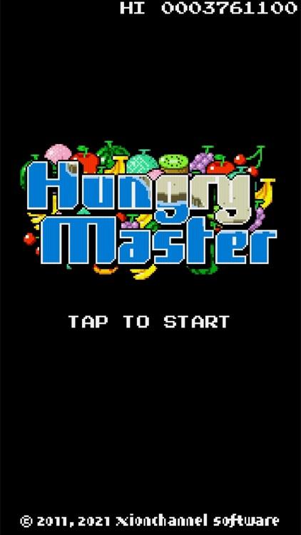 HungryMaster
