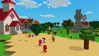 Block Craft World: Craft.io screenshot 5
