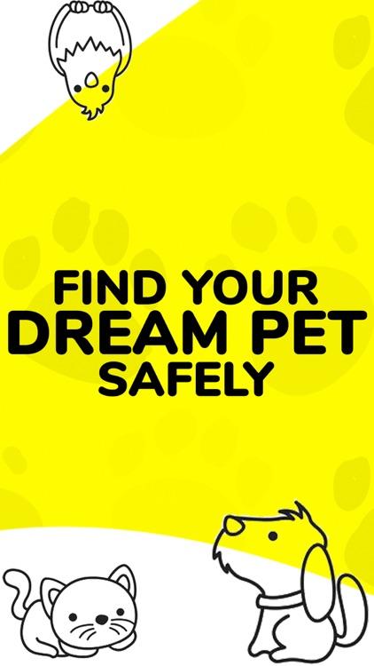 Camlist - Just Pets