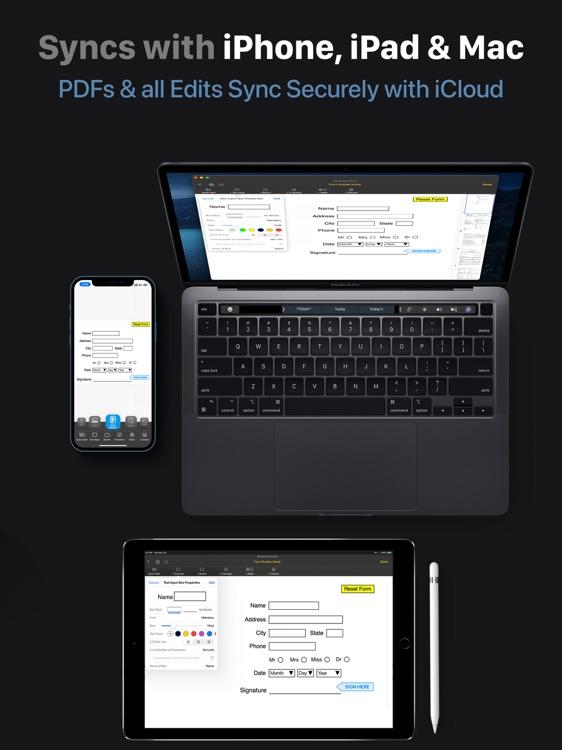 PDF Office Max, Edit & Convert screenshot-9