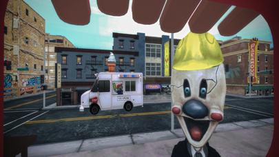 隣接アイス怖い叫び声3D紹介画像1