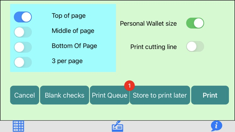 Check Writer Plus screenshot-7