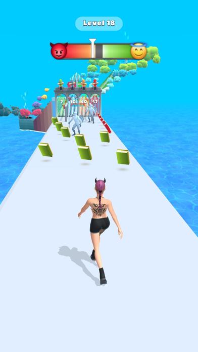 Go To Heaven! screenshot 7