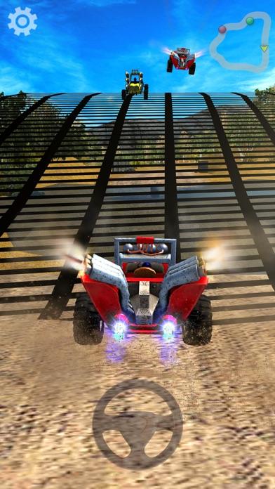 Offroad Racing Buggy screenshot 1
