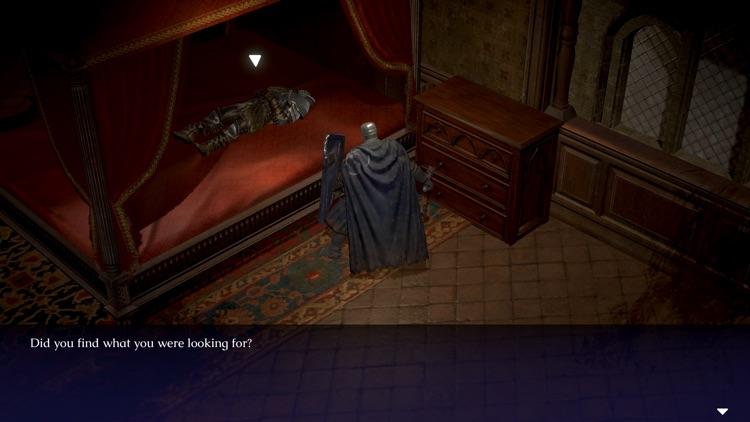 Animus: Revenant screenshot-7