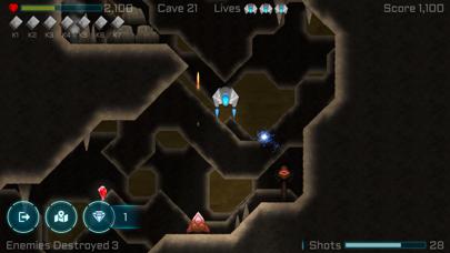 Caves Of Mars screenshot 3