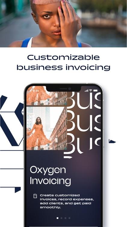 OXYGEN: Mobile Banking screenshot-7
