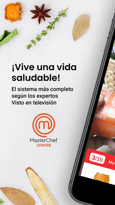 El CoCo - Come más sanoScreenshot of 1
